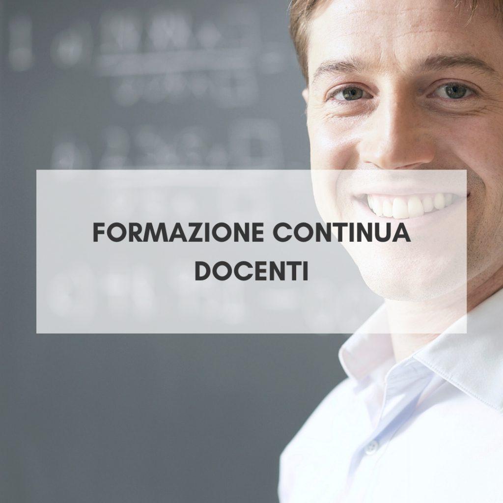 Bonus Docenti a Bari: corsi online