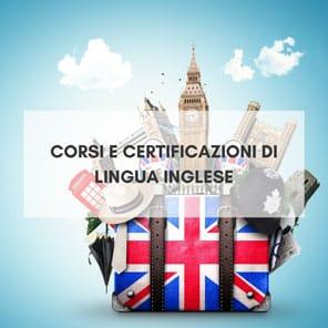 Corsi Inglese certificazione valida punteggio Bari