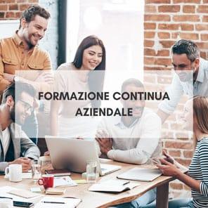 Formazione continua aziendale finanziata a Bari