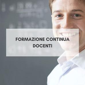 Corsi online Formazione continua bonus docente a Bari